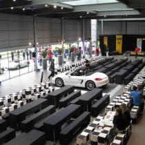Porsche Zentrum Darmstadt