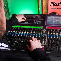 Flash-Light Veranstaltungstechnik