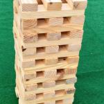 Riesen Wackelturm (Jena) mieten / leihen