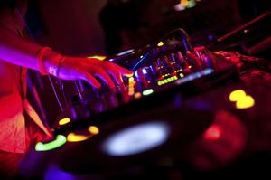 DJ Service Vermittlung