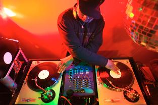 DJ für Ihr Event