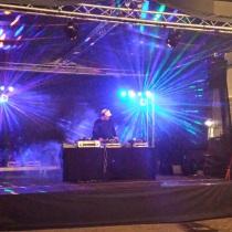 Tag und Nach Studios Darmstadt DJ UFUK