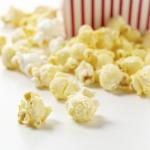 popcorn Maschine leihen